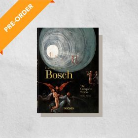 Hieronymus Bosch: The Complete Works, 40th Edition (Hardcover)