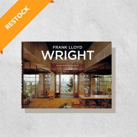 Frank Lloyd Wright, Multilingual Edition (Hardcover)