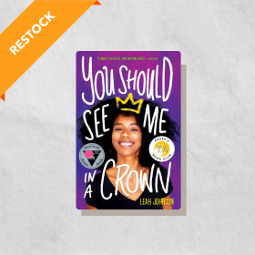 You Should See Me in a Crown (Paperback)