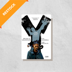 Y: The Last Man, Book One (Paperback)