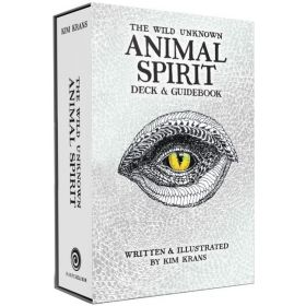 The Wild Unknown Animal Spirit Deck and Guidebook (Mixed Media Product)
