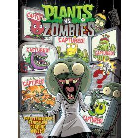 Plants vs. Zombies, Vol.6 Boxed Set (Hardcover)