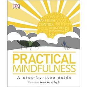 Practical Mindfulness: A Step-by-Step Guide (Hardcover)