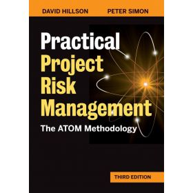 The ATOM Methodology: Practical Project Risk Management, Third Edition (Paperback)