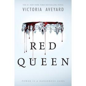 Red Queen (Paperback)
