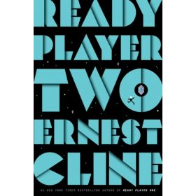 Ready Player Two: A Novel, Export Edition (Paperback)