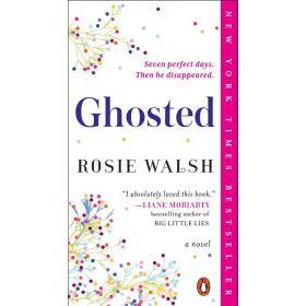Ghosted: A Novel (Mass Market)