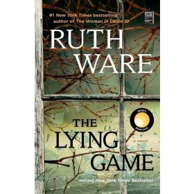 The Lying Game: A Novel (Paperback)