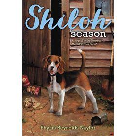 Shiloh Season (Paperback)