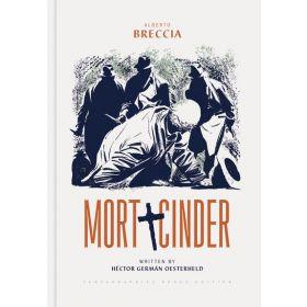 Mort Cinder (Hardcover)