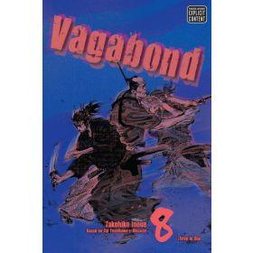 Vagabond, VIZBIG Edition, Vol. 8 (Paperback)