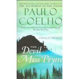The Devil and Miss Prym: A Novel of Temptation (Mass Market)
