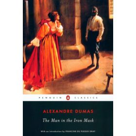 The Man in the Iron Mask, Penguin Classics (Paperback)