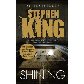 The Shining (Mass Market)