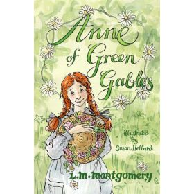 Anne of Green Gables, Alma Junior Classics (Paperback)