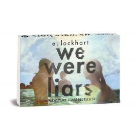 Random Minis: We Were Liars (Paperback)