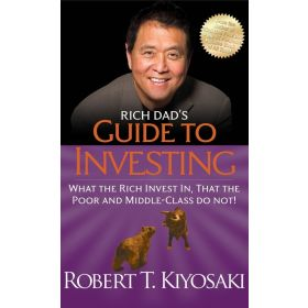 Rich Dad's Guide to Investing, Export Edition (Mass Market)