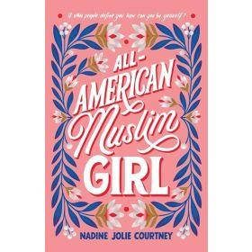 All-American Muslim Girl (Paperback)
