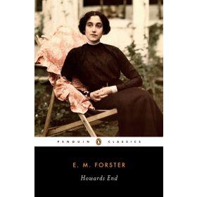 Howards End, Penguin Classics (Paperback)