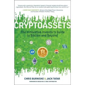 Cryptoassets: The Innovative Investor's Guide to Bitcoin and Beyond (Hardcover)