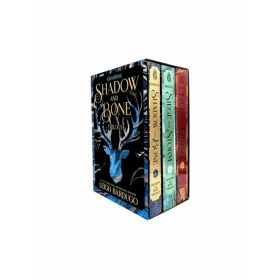 The Shadow and Bone Trilogy Boxed Set: Shadow and Bone, Siege and Storm, Ruin and Rising (Paperback)