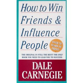 How to Win Friends and Influence People (Mass Market)