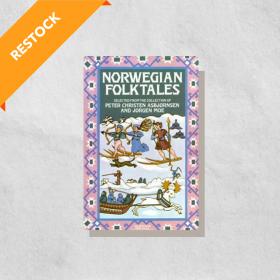 Norwegian Folk Tales (Paperback)