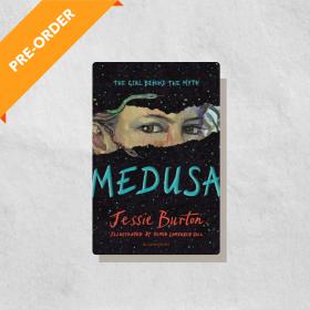 Medusa (Hardcover)