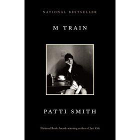 M Train (Paperback)