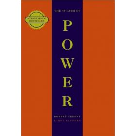 The 48 Laws of Power, The Robert Greene Collection (Paperback)