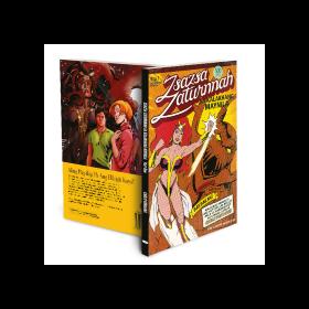Zsazsa  Zaturnnah sa Kalakhang Maynila Part One (Paperback)