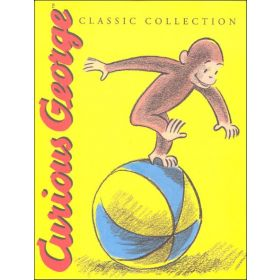 Curious George Classic Collection (Hardcover)