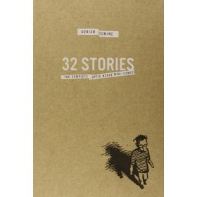 32 Stories (Paperback)