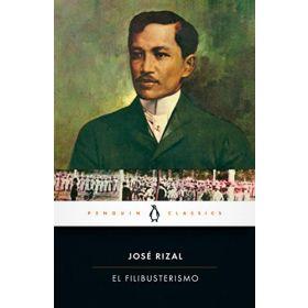 El Filibusterismo, Penguin Classics (Paperback)