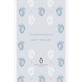 Frankenstein, The Penguin English Library (Paperback)