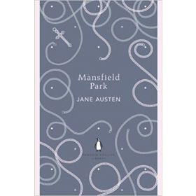 Mansfield Park, The Penguin English Library (Paperback)
