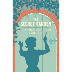 The Secret Garden, Arcturus Classics (Paperback)