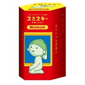 Smiski: Museum Mini-Figure Series