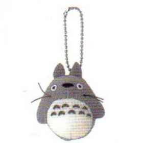 Studio Ghibli: Ghibli Collection Large Totoro (Gray)
