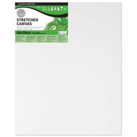 Daler-Rowney: Simply Stretched Canvas 16'' x 20''
