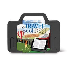 IF: The Travel Book Rest (Gray)