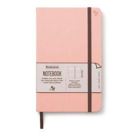 IF: Bookaroo A5 Notebook Journal (Blush)