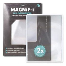 If: Magnif-i Full Page Magnifier