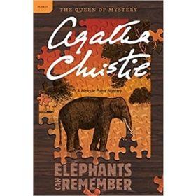 Elephants Can Remember: A Hercule Poirot Mystery (Paperback)