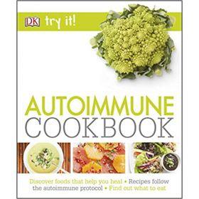 Try It! Autoimmune Cookbook (Paperback)