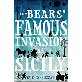 The Bears' Famous Invasion of Sicily (Paperback)