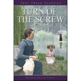 The Turn of the Screw, Fast Track Classics (Paperback)