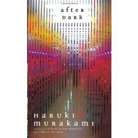 After Dark, Export Edition (Mass Market)