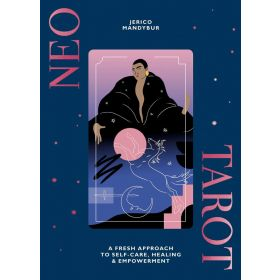 Neo Tarot, Boxed Kit (Hardcover)