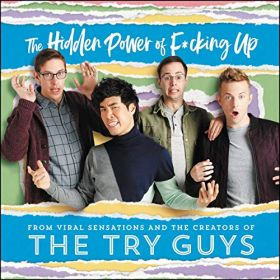 The Hidden Power of F*cking Up (Hardcover)